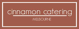 Cinnamon Catering